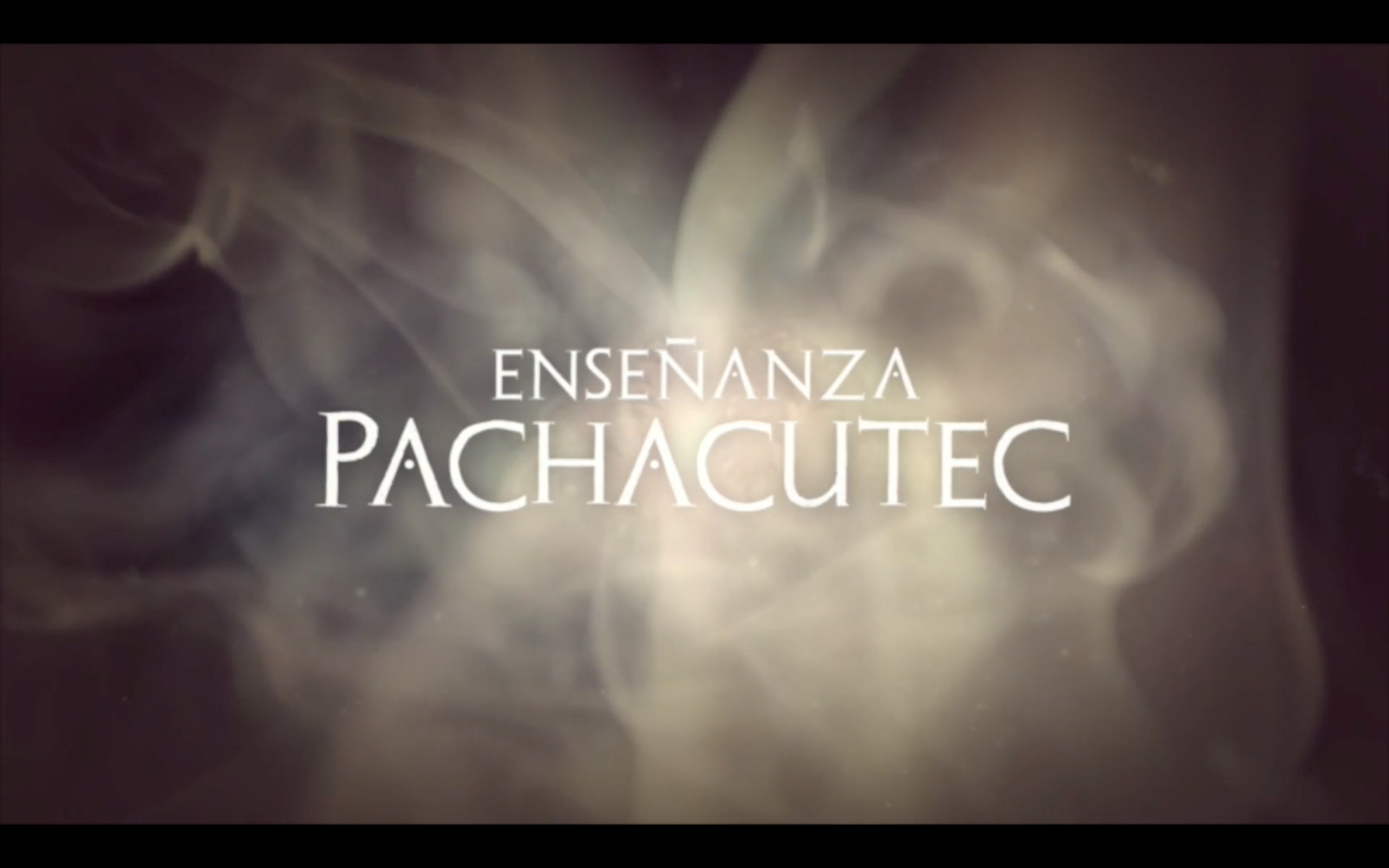 Documental: Enseñanza Pachacutec